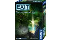 Kosmos EXIT - Die vergessene Insel (für...