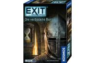 Kosmos EXIT - Die verbotene Burg (für Escape Room...