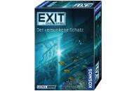 Kosmos EXIT - Der versunkene Schatz (für Escape Room...