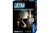 Kosmos EXIT - Die Katakomben des Grauens (für...