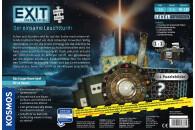 Kosmos EXIT Spiel + Puzzle - Der einsame Leuchtturm...