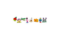 LEGO® 10713 Classic Bausteine Starterkoffer - Farben sortieren, Aufbewahrungsbox und bunte Bausteine für Kinder, Bauset