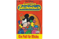 "Walt Disneys Lustiges Taschenbuch LTB 76 ""Ein Fall..."