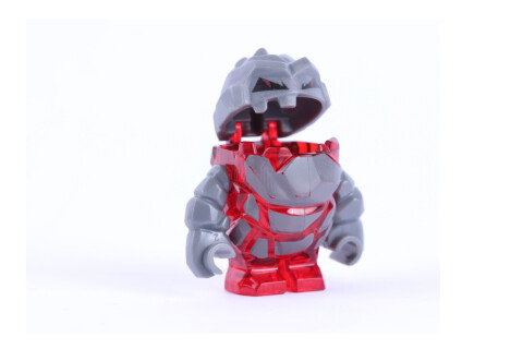 LEGO® Power Miners: Meltrox (Figur/Minifig) pm003
