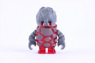 LEGO® Power Miners: Meltrox (Figur/Minifig) pm003