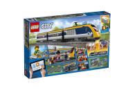 LEGO® 60197 City Personenzug mit batteriebetriebenem...
