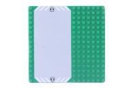 LEGO® Bauplatte 16x16 grün / Rasen Grundplatte...