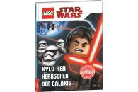 LEGO® Star Wars™ Kylo Ren Buch Herrscher der...