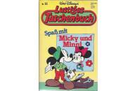 """Walt Disneys Lustiges Taschenbuch LTB 65 """"Spass mit..."""