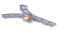 LEGO® DUPLO® Eisenbahn Weiche 6379 -...