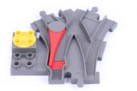 LEGO® DUPLO® Eisenbahn Weiche 6379 - Ergänzung, Zubehör-Set
