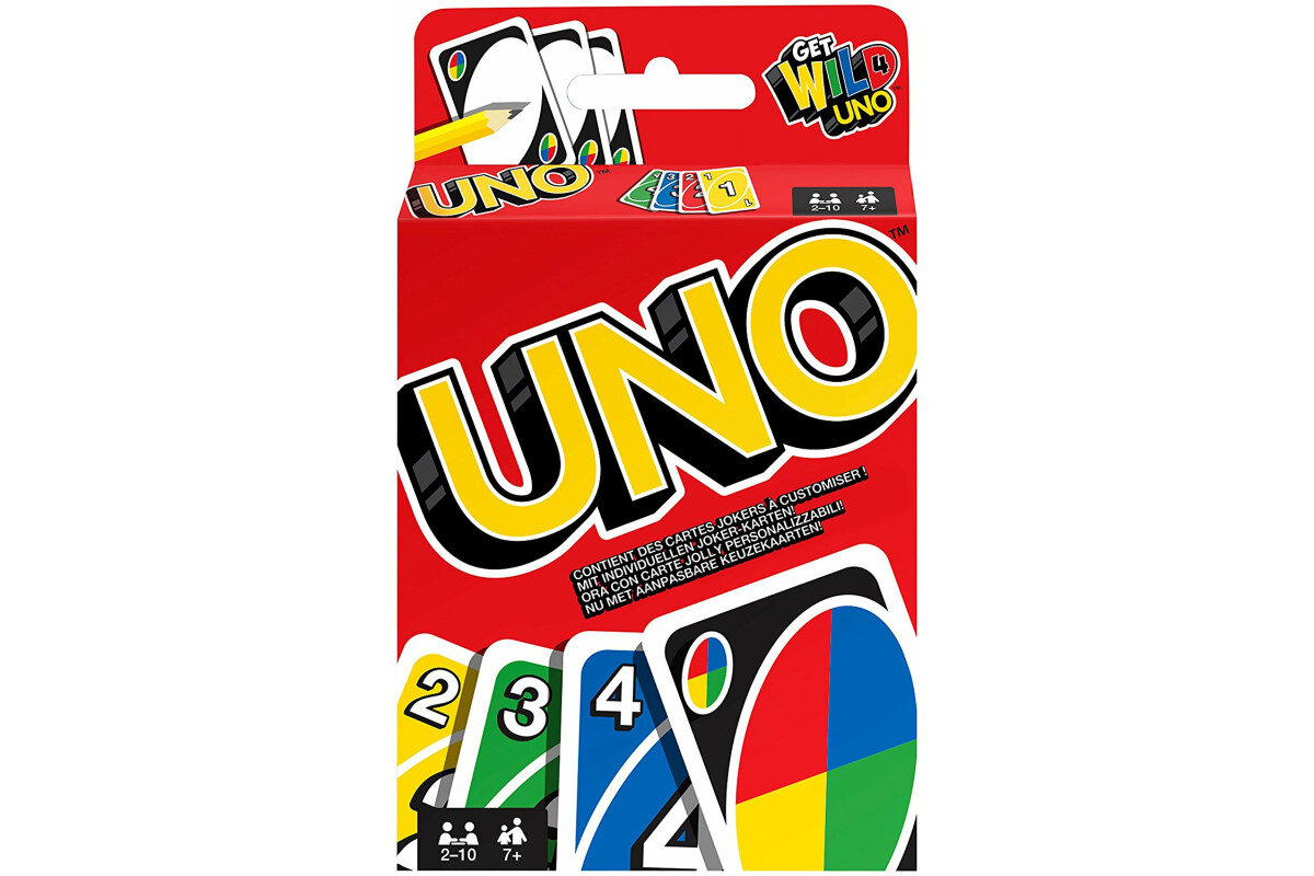 Kartenspiel 2 Spieler