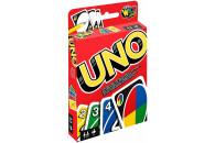 UNO - Kartenspiel für 2-10 Spieler ab 7 Jahren