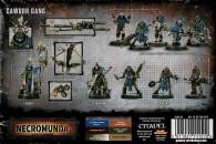 Necromunda: Cawdor Gang 300-31