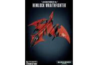 Warhammer 40,000 Eldar Craftworlds Hemlock Wraithfighter...