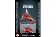 Warhammer 40,000 Eldar Craftworlds Skyrunner 46-19