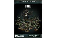 Warhammer 40.000: Orks Start Collecting! 70-50