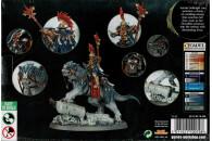 Warhammer Stormcast Eternals Astrea Solbright Lord-Arcanum