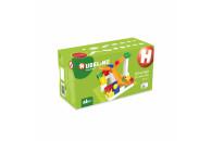 Schwinge Erweiterung für die Hubelino Kugelbahn...