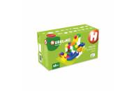 Weiche für die Hubelino Kugelbahn 420497 (43-teilige...
