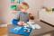 Buchstaben lernen von Hubelino Lernspiele 410016