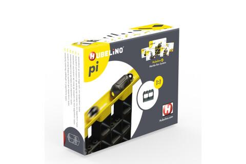 Hubelino pi Gausskanone für die Kugelbahn (70-teilige Erweiterung) 440006