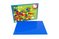 Hubelino Grundplatte blau 420329 560er Bauplatte für...