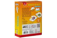 Halli Galli Junior Kinderspiel für 2-4 Spieler ab 4...