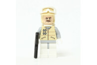 LEGO® Star Wars: Hoth Officer / Offizier (Figur / Minifig)
