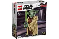 LEGO® 75255 Star Wars Yoda Bauset, Sammlermodell mit...