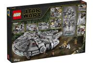 LEGO® 75257 Star Wars Millennium Falcon Raumschiff...