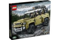 LEGO® 42110 Technic Land Rover Defender, Modellauto,...