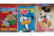 Walt Disney Comicbücher Verschiedene 3er Pack Konvolut