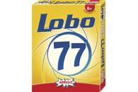 Lobo 77 - Kartenspiel für 2-8 Spieler ab 8 Jahren
