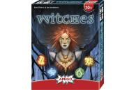 AMIGO 04990 Witches - Kartenspiel ab 10 Jahren