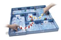ICECOOL Familienspiel für 2-4 Spieler ab 6 Jahren