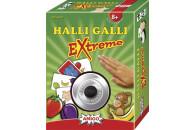 Halli Galli EXtreme Actionspiel für 2-6 Spieler ab 8...