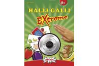 Halli Galli EXtreme Actionspiel für 2-6 Spieler ab 8 Jahren
