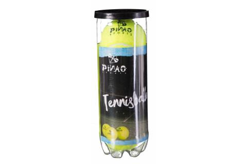 PiNAO 38246 Tennisbälle (3 Stück)
