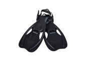 PiNAO 38255 Taucherflossen Kinder Größe L - XL cs. Schuhgröße 34-36