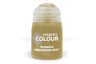 Citadel Farbe - Technical Armageddon Dust (24ml) 27-28