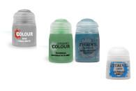 Citadel Farbset für Verhextes Blau: Base + Layer +...