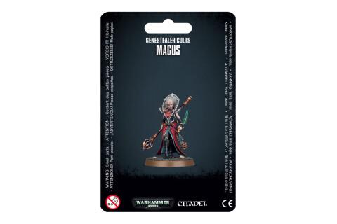 Warhammer 40,000 Genestealer Cults Magus 51-47