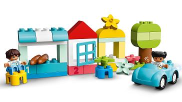 LEGO® DUPLO® 10913 Steinebox Minifigs