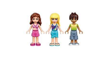 LEGO® Friends 41317 Sonnenschein-Katamaran Minifigs