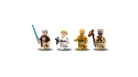 LEGO® Star Wars™ 75173 Luke's Landspeeder™ Minifigs