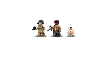 LEGO® Star Wars™ 75176 Resistance Transport Pod™ Minifigs