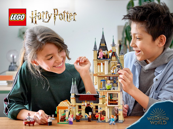 LEGO Harry Potter™ Sets