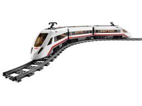Lego Eisenbahn Die Faszination Der Züge Steinchenweltnet