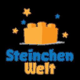 Steinchenwelt Shop: Das neue Logo
